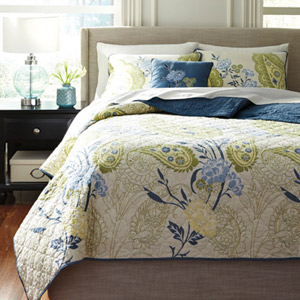 Mattress Toppers & Comforters